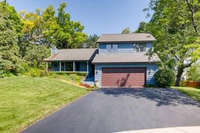 7 Oak Leaf Court, Woodridge, IL 60517 - #: 10382062