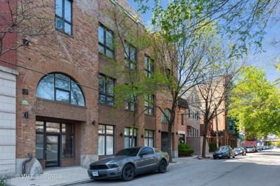 1448 N Orleans Street UNIT 1C, Chicago, IL 60610 - #: 10382067