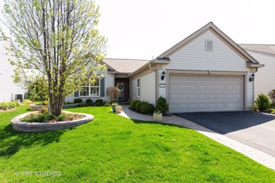 12382 Scarlet Drive, Huntley, IL 60142 - #: 10382081