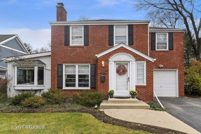 1042 Briarwood Lane, Northbrook, IL 60062 - #: 10382104