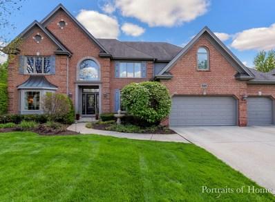 1712 Robert Lane, Naperville, IL 60564 - #: 10382121