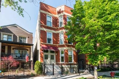 1746 W Ohio Street UNIT 2R, Chicago, IL 60622 - #: 10382154