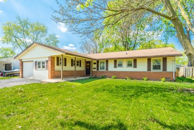 570 Sycamore Drive, Elk Grove Village, IL 60007 - #: 10382190