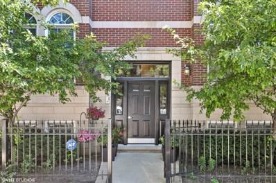1541 N North Park Avenue UNIT 3S, Chicago, IL 60610 - #: 10382196