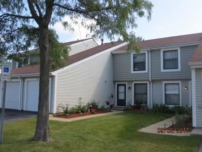 1997 Georgetown Lane, Hoffman Estates, IL 60169 - #: 10382198