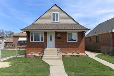 5817 S Menard Avenue, Chicago, IL 60638 - #: 10382226