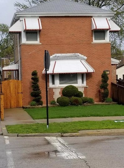 10301 S Trumbull Avenue, Chicago, IL 60655 - #: 10382247