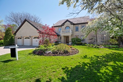 2304 Indian Ridge Drive, Glenview, IL 60026 - #: 10382248