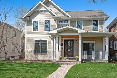 1932 Birchwood Avenue, Wilmette, IL 60091 - #: 10382291