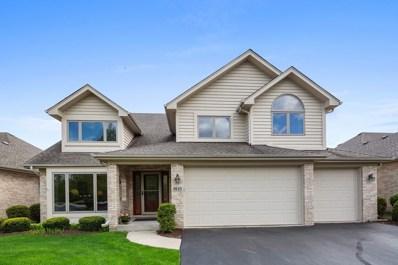 9115 Loch Glen Drive, Lakewood, IL 60014 - #: 10382321