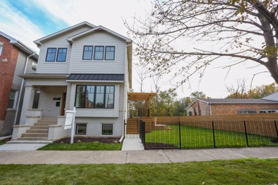 5615 N Kostner Avenue, Chicago, IL 60646 - #: 10382334