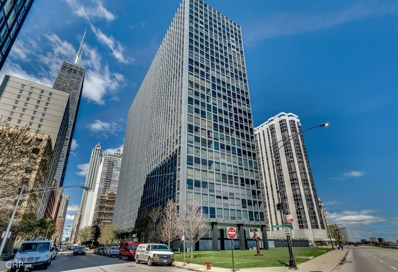 900 N Lake Shore Drive UNIT 706, Chicago, IL 60611 - #: 10382349