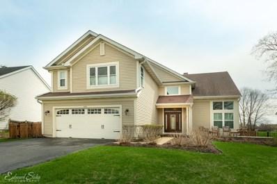 1341 Deerfield Lane, Bartlett, IL 60103 - #: 10382353