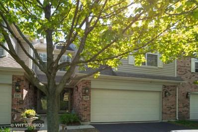 5589 McDonough Road, Hoffman Estates, IL 60192 - #: 10382358