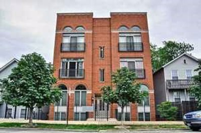 1615 S Miller Street UNIT 3B, Chicago, IL 60608 - #: 10382361