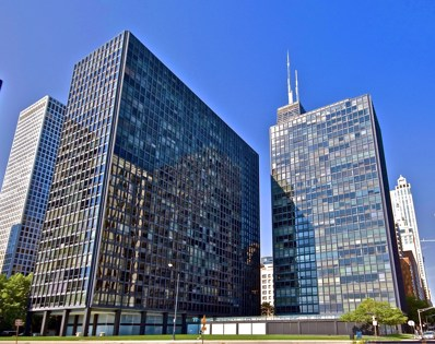 900 N Lake Shore Drive UNIT 1908, Chicago, IL 60611 - #: 10382376
