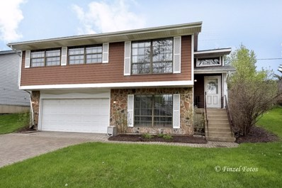 1596 Brookside Drive, Hoffman Estates, IL 60194 - #: 10382388