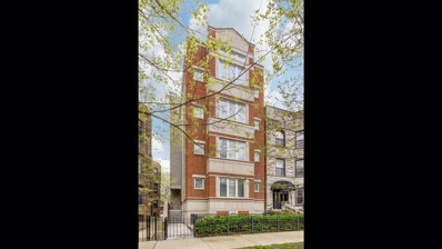 3519 N Wilton Avenue UNIT 3, Chicago, IL 60657 - #: 10382391