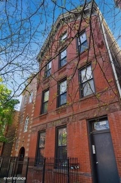 1718 N Ashland Avenue UNIT 1R, Chicago, IL 60622 - #: 10382394