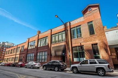 22 N Morgan Street UNIT 204, Chicago, IL 60607 - #: 10382397