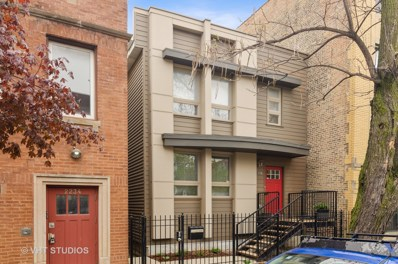 2236 N Washtenaw Avenue, Chicago, IL 60647 - #: 10382401