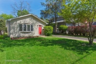 203 Lincoln Avenue, Fox River Grove, IL 60021 - #: 10382421