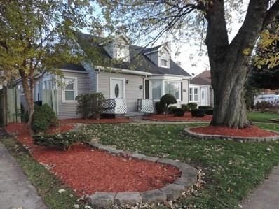9643 Marion Avenue, Oak Lawn, IL 60453 - #: 10382450