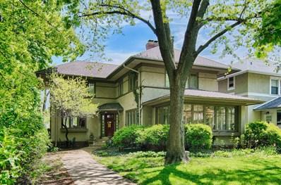232 N Scoville Avenue, Oak Park, IL 60302 - #: 10382451