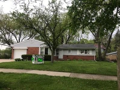 622 S Cedar Street, Palatine, IL 60067 - #: 10382453