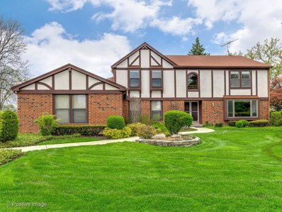3734 Riviera Court, Northbrook, IL 60062 - #: 10382478
