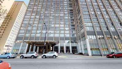 655 W Irving Park Road UNIT 2502, Chicago, IL 60613 - #: 10382488