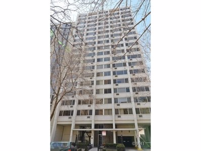 1344 N Dearborn Street UNIT 7C, Chicago, IL 60610 - #: 10382524