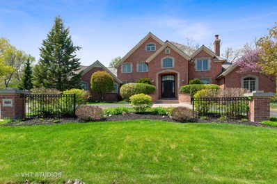 1861 Haven Lane, Libertyville, IL 60048 - #: 10382529