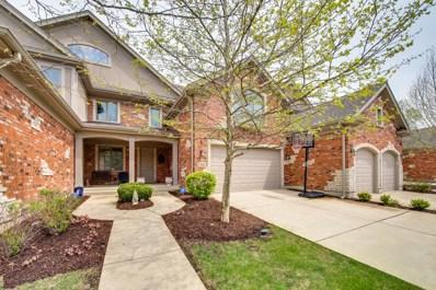 1205 W Charles Lane, Westmont, IL 60559 - #: 10382557