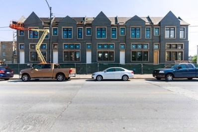 345 E 43rd Street, Chicago, IL 60653 - #: 10382563