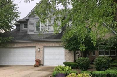 2033 Jordan Terrace, Buffalo Grove, IL 60089 - #: 10382568
