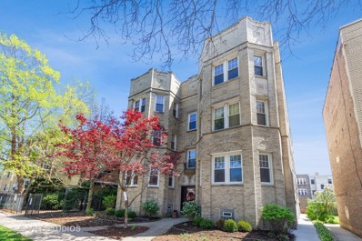 2647 W Carmen Avenue UNIT 1E, Chicago, IL 60625 - #: 10382569