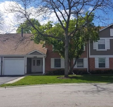 1184 Auburn Lane UNIT 0, Buffalo Grove, IL 60089 - #: 10382597