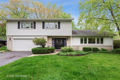 1616 Birch Road, Northbrook, IL 60062 - #: 10382627