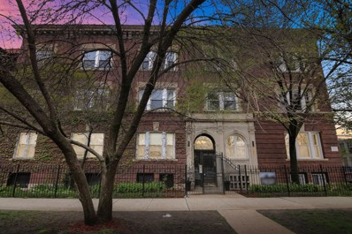 1426 E Hyde Park Boulevard UNIT 2, Chicago, IL 60615 - #: 10382660
