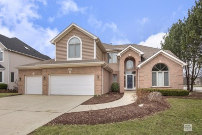 2303 Fox Boro Lane, Naperville, IL 60564 - #: 10382713