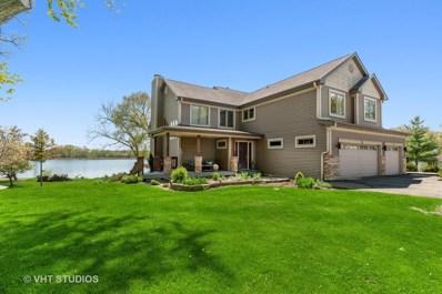 23762 W Rosemont Lane, Lake Villa, IL 60046 - #: 10382746