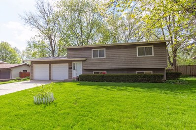 968 Coventry Lane, Crystal Lake, IL 60014 - #: 10382764