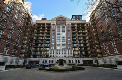 55 W Delaware Place UNIT 1006, Chicago, IL 60610 - #: 10382765