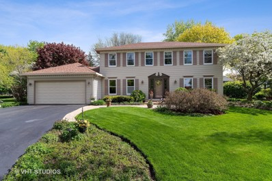 1549 Preston Road, Naperville, IL 60563 - #: 10382785
