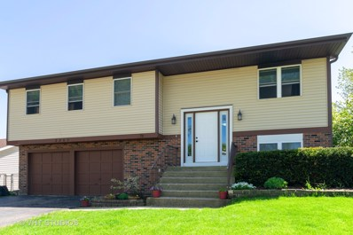 2263 Wildwood Lane, Hanover Park, IL 60133 - #: 10382790