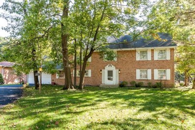 20860 Greenwood Drive, Olympia Fields, IL 60461 - MLS#: 10382808