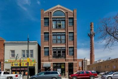 2946 W Belmont Avenue UNIT 1, Chicago, IL 60618 - #: 10382841