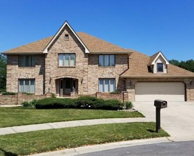 13511 Teton Court, Orland Park, IL 60462 - #: 10382871
