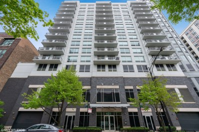 421 W Huron Street UNIT 603, Chicago, IL 60654 - #: 10382898
